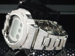 g shock diamant