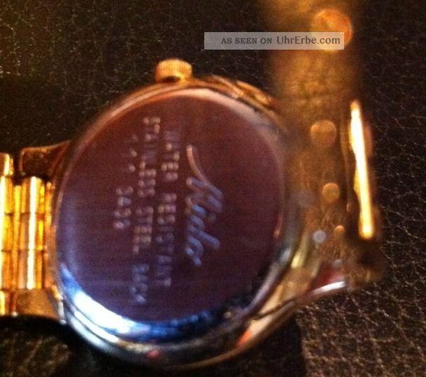 Mido Damenarmbanduhr Armbanduhren Bild