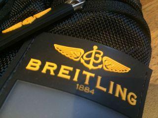 Breitling Rucksack Bild