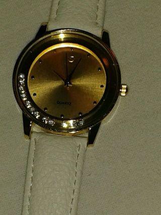 Armbanduhr Für Damen Bild