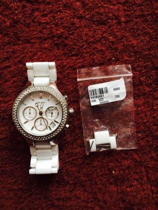 Dkny Uhr Ny - 4985 Bild