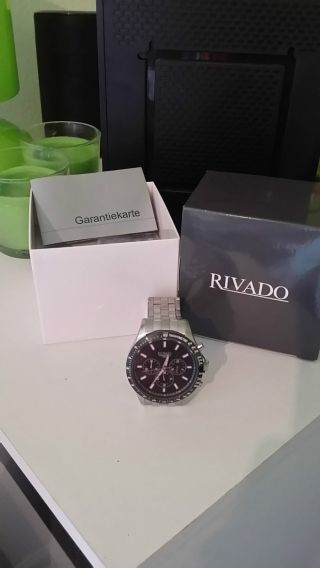 Rivado Armband - Uhr Bild