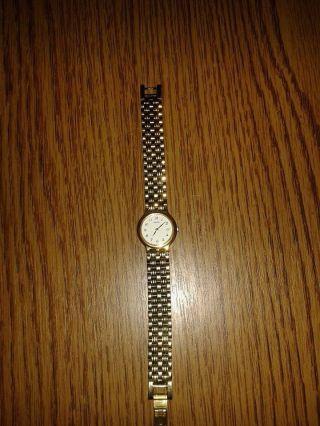 Seiko Damen Uhr Bild