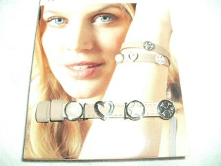 Damen - Lederarmband Tcm - Tchibo Leder Armband Bild