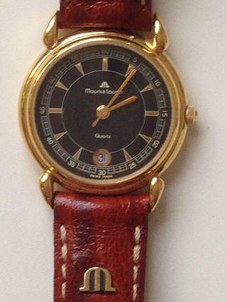 Maurice Lacroix Damen Armbanduhr Modell 72963 Bild