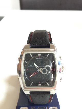 Casio Edifice Efa - 120l - 1a1vef Armbanduhr Für Herren Bild