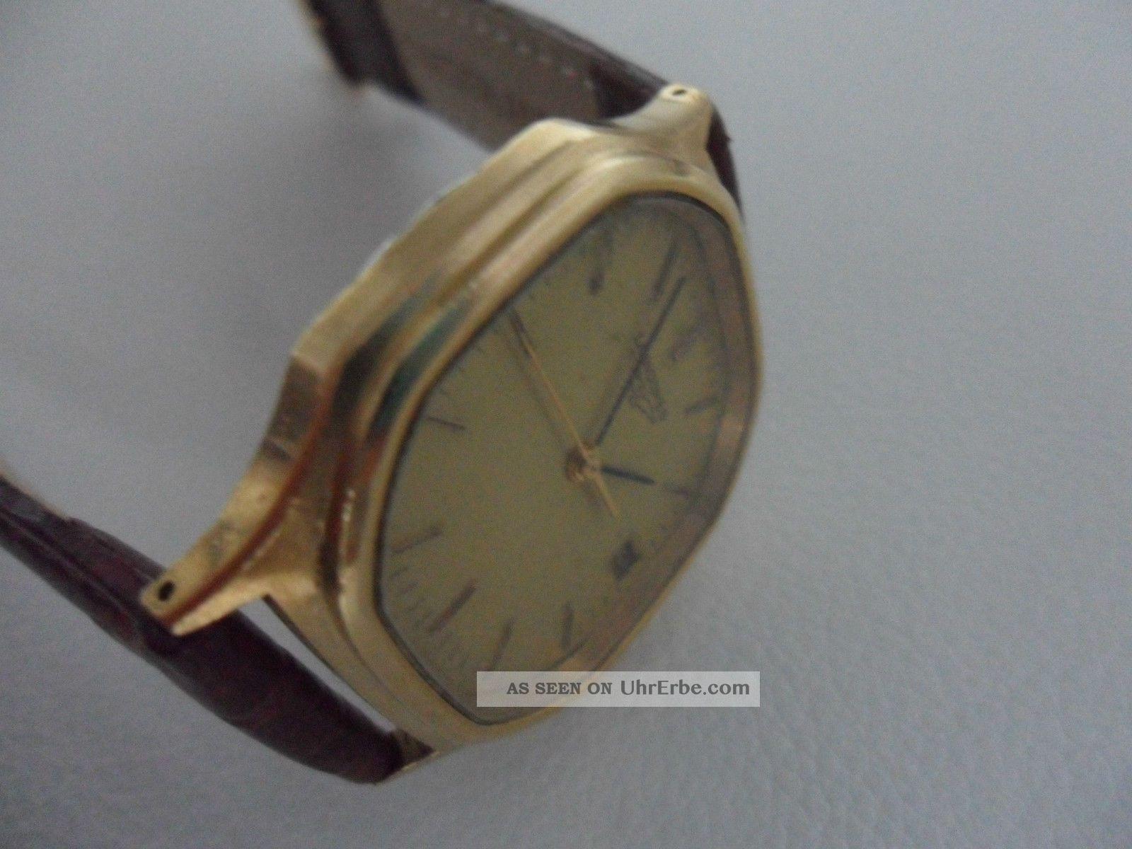 Longines Herrenuhr Armbanduhren Bild