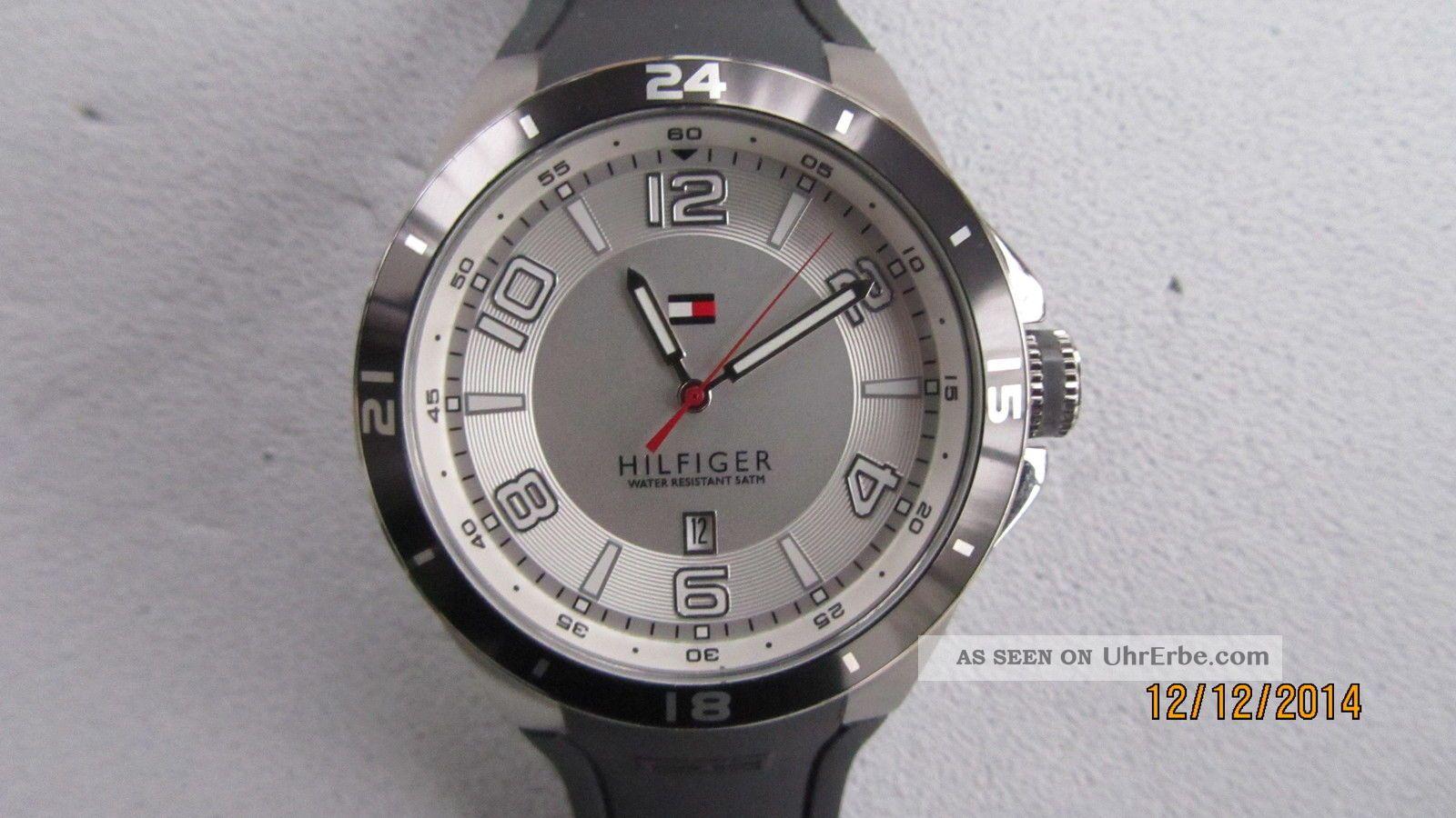Tommy Hilfiger Th.  184.  1271273 Armbanduhren Bild