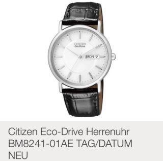 Citizen Eco - Drive Bild
