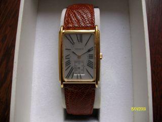 Tissot Armbanduhr Für Herren Bild