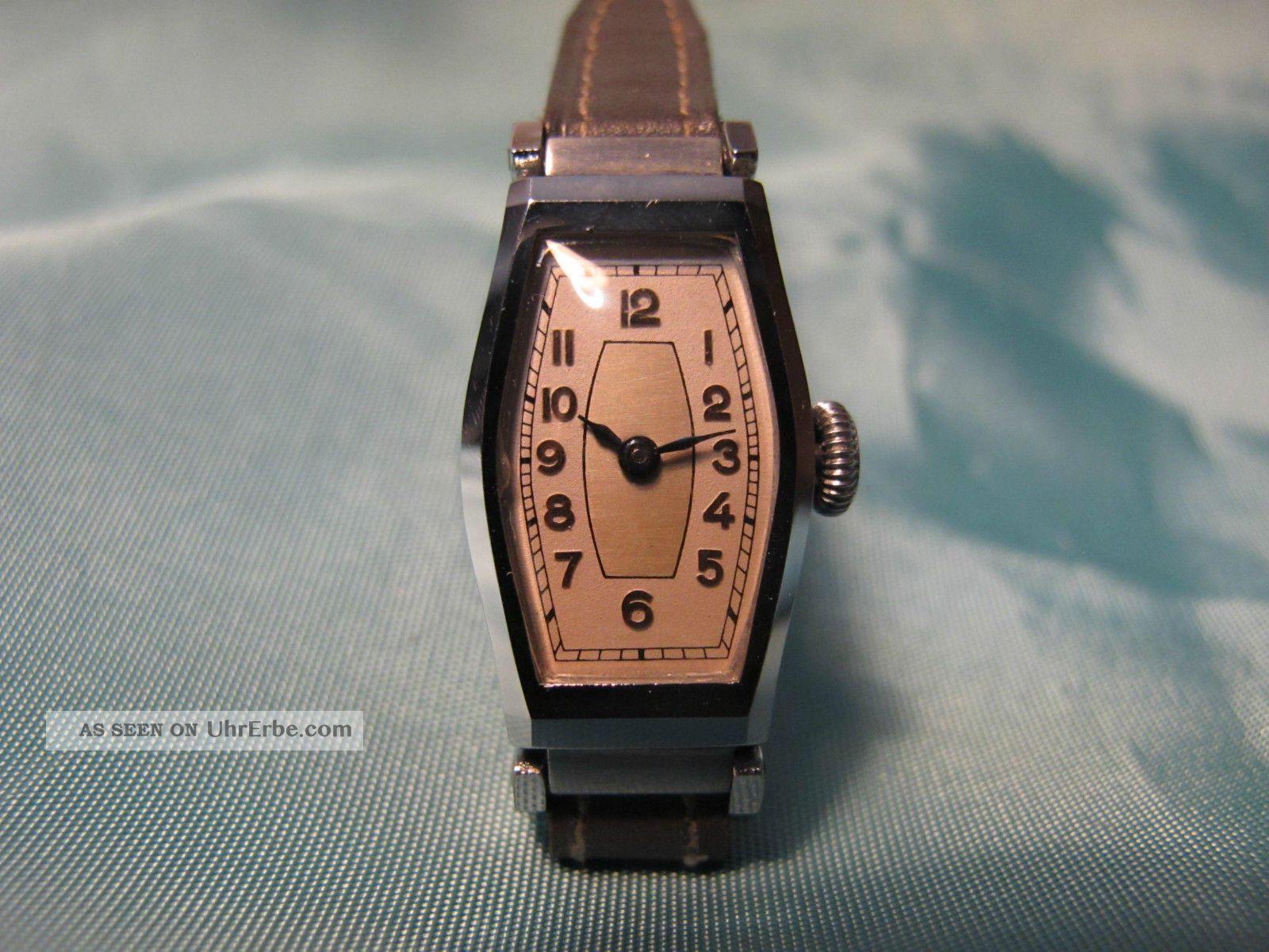 Damen - Armbanduhr Marke