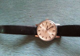 Omega Geneve Cal.  625 / Ladies Watch/ Damen Uhr Bild