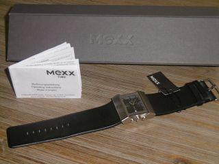 Mexx Chronograph / Armbanduhr Bild