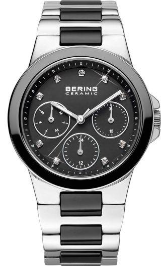 Bering Fair Novelty Multifunktion Damen Uhr 32237 - 742 Bild