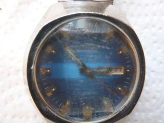 Armbanduhr Aus Papas Sammlung Nr.  33 Citizen Funktion Mindes 12 Std. Bild