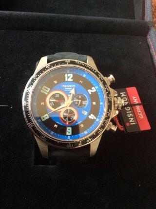 Uhr Insignum Taurus 1212084 Bild