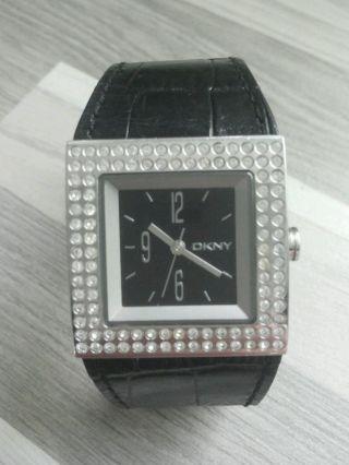Dkny Damen Armbanduhr Bild
