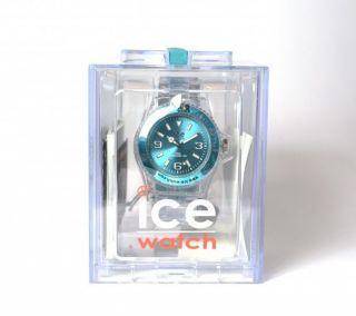 Ice - Pure Turquoise Unisex Bild