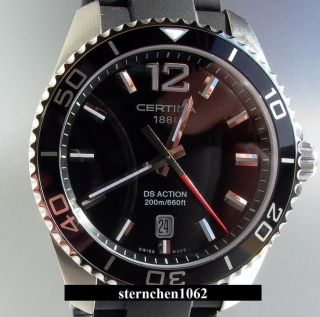 Certina Ds Action Ref.  C01341017057000 Bild