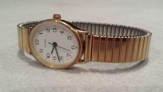Adora - Damen Armbanduhr - Uhr - Mit Zugband Bild