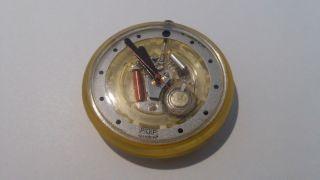 Swatch Pop Hot Turq (?) 1988 Ohne Armband/rahmen,  Funktionsfähig,  Batterie Bild