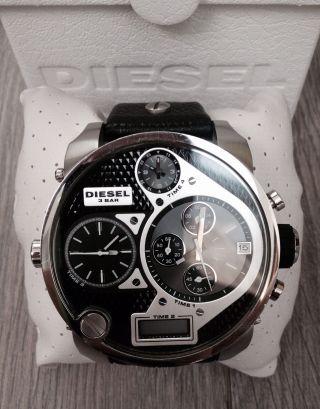 Diesel Herren Uhr (dz - 7125) Bild