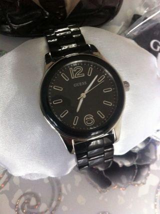 Guess Damenuhr Uhr Uvp179€ Bild