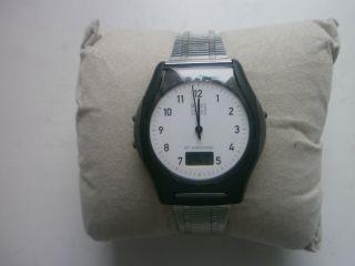Schicke Junghans Mega Star Funk Herren - Armbanduhr In Ovp,  Bedienungsanleitung Bild