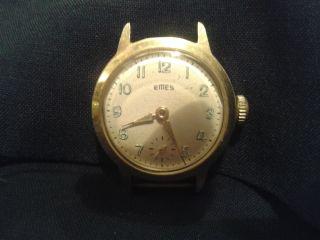 Armbanduhr Emes Für Damen Bild
