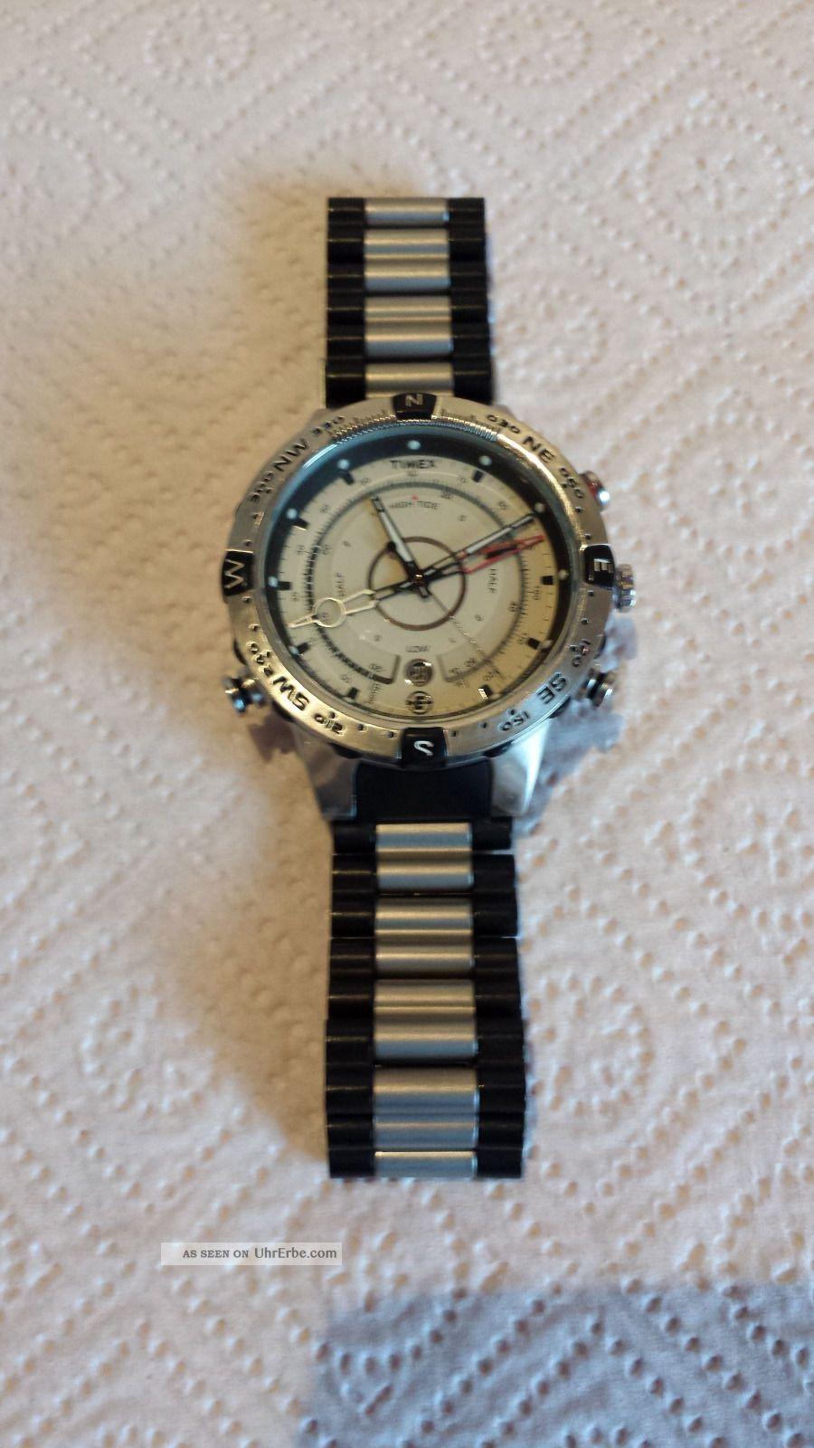 Timex Armbanduhr Für Herren Armbanduhren Bild