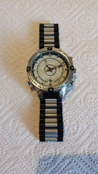 Timex Armbanduhr Für Herren Bild