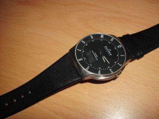 Skagen 732xltlm - G Titan Funkuhr Herren - Armbanduhr,  Radio Controlled,  Fast Bild