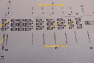 Armbanduhr Riemen Teile Omega Seamaster James Bond 1503/825 1503.  825 Bild