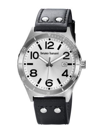 Bruno Banani Herren Ares Uhr,  Armbanduhr & Ovp Bild