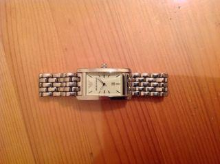 Seiko & Armani,  Uhren Für Bastler Bild