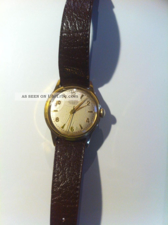 Herrenuhr Armbanduhren Bild