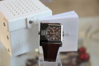 Aus Meiner Uhrensammlung - Coole Diesel Herrenuhr Dz 4186 - Wie Bild