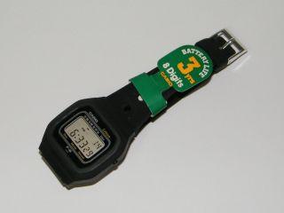 Casio,  F8,  Lithium,  Retro Armbanduhr Unsiex Rare Wrist Watch,  Montre,  Saat,  Nos Bild