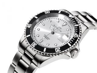 Roebelin & Graef Luxus Automatikuhr,  Armbanduhr,  Herrenuhr, Bild