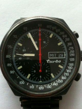 Porsche Uhr