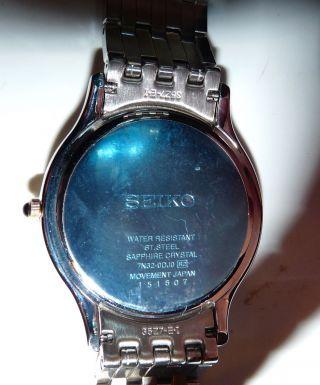 Seiko Sgef03p1 Armbanduhr Für Herren Bild