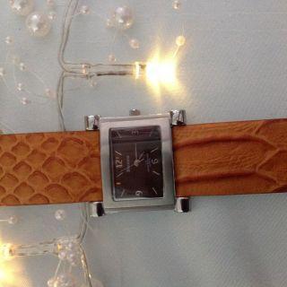 Bernina Damen Uhr Braun Hausmarke Von Christ, Bild