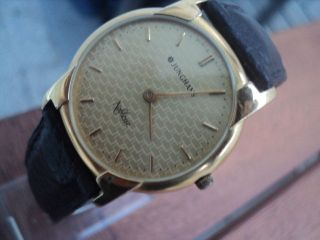 Junghans Quarz Herren,  Damen Unisex Armbanduhr Bild
