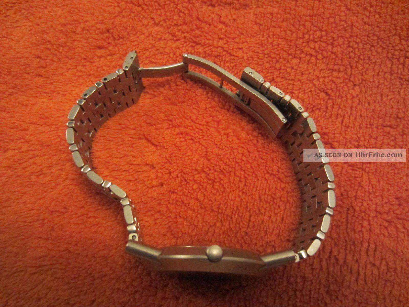 Joop: Herrenarmband Uhr (swiss Made) Limited Edition Armbanduhren Bild