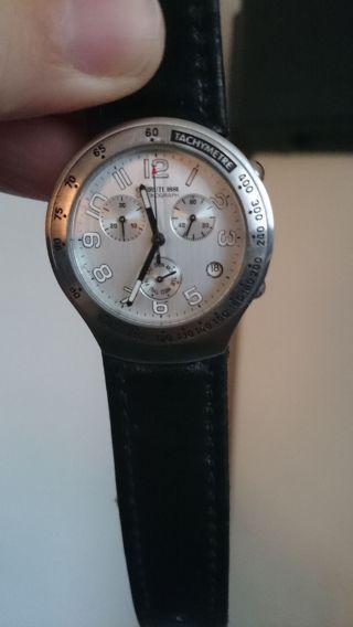Uhr - Cerruti 1881 - Chronograph - Stainless Steel - Water Resistant 50m Bild
