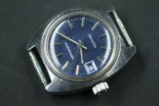 Zenith Automatic Damen - Uhr Bild