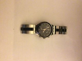 Swatch Irony Chrono Windfall Bild
