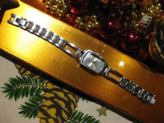 Sempre Damen/mädchenuhr 925 Sterling Silber Mit Batterie Bild