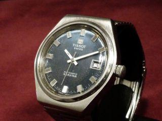 Tissot Seastar Automatik Mit - Armband,  Schweizer Uhr Bild