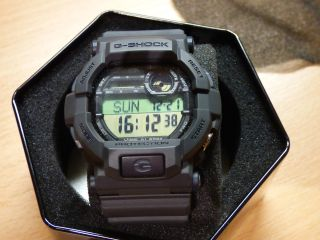 Casio G - Shock Bild
